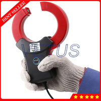 ETCR068B 0 mA to 1000A Range Clamp current Sensor clamp For AC current AC leakage current Measuring