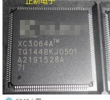 Freeshipping XC3064A-7TQ144I XC3064A цены онлайн