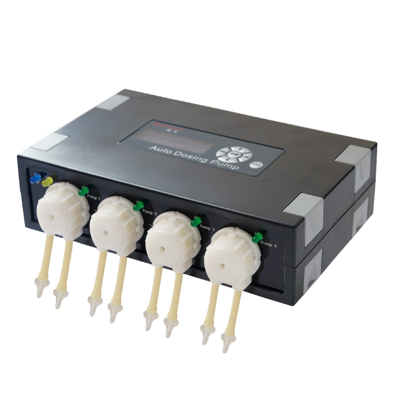 JEBAO JECOD DP2 DP3 DP4 DP-2 DP-3 DP-4 DP3S DP4S DP-3S DP-4S Automatique Pompe Doseuse-Doseur Automatique pour Marine D'aquarium de Récif