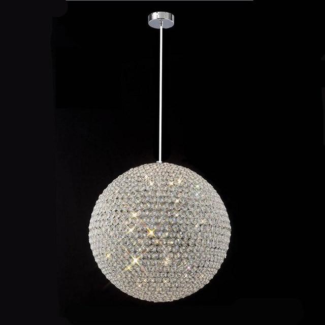 Modern round ball iron chandelier diameter 15cm e27 led lamps simple modern round ball iron chandelier diameter 15cm e27 led lamps simple crystal chandeliers led lustre chandelier aloadofball Gallery