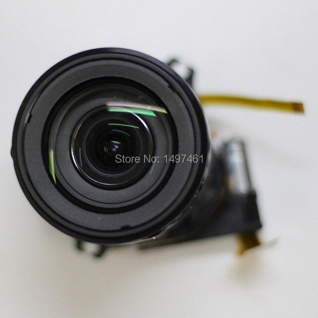 Новый Оригинальный блок зум-объектив Для Nikon Coolpix L320 L810 L330 Цифровая камера без ПЗС