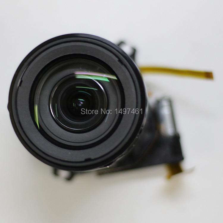 Tüketici Elektroniği'ten Kamera Modülleri'de Yeni Orijinal zoom objektifi ünitesi Nikon Coolpix L320 L330 L810 dijital kamera olmadan CCD title=