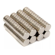 100Pcs 5x2 Neodymium Magnet Permanent N52 NdFeB Super Strong Powerful Small Round Magnetic Magnets Disc 5mm x 2mm