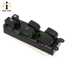 CHKK-CHKK New Car Accessory Power Window Control Switch FOR Toyota RAV4 1998-2000 84820-12340,8482012340