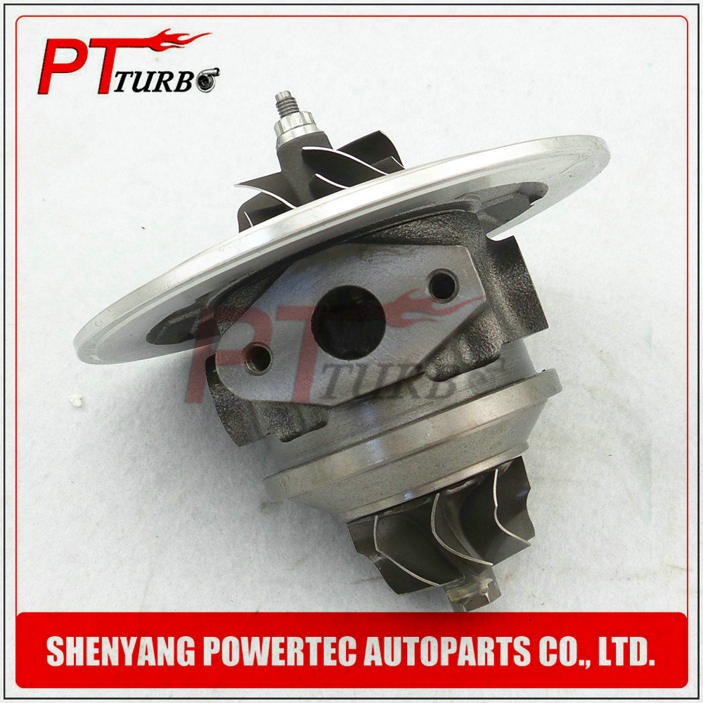 Turbocharger Garrett cartridge GT1752S turbo core assy CHRA 733952 / 28200-4A101 for KIA Sorento 2.5 CRDI D4CB 103KW turbolader gt2256v turbo charger cartridge for mercedes benz e class 270 cdi w210 m class ml 270 cdi w163 om612 core assy chra 715910