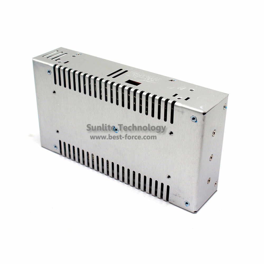 Один выход импульсный источник питания 42 В 11.5A 480 Вт Трансформатор 110 В 220 В AC к DC 42 В SMPS для ЧПУ мотор машины CCTV