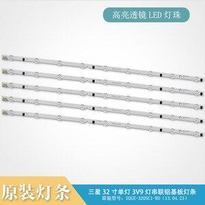 Image 4 - 655MM LED For SamSung Sharp FHD 32TV D2GE 320SC1 R0 CY HF320BGSV1H UE32F5000AK UE32f5500AW UE32F5700AW HF320BGS V1   100%NEW