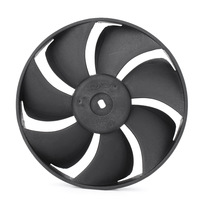 Engine Radiator Cooling Cooler Fan Blade Replacement Part for YAMAHA YZF R6 2006 2016 Motorbike Accessories