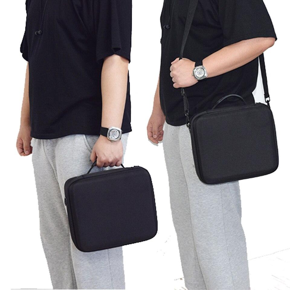 Estuche rígido para Nintendo Switch  Bolsa de viaje portátil Bolsa para NS 16