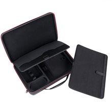 Smatree Жесткая Сумка для переноски для Apple Macbook Air 13,3 дюйма, Macbook Pro 13 дюймов Macbook pro 15,4 дюйма, сумка для ноутбука с плечевым ремнем