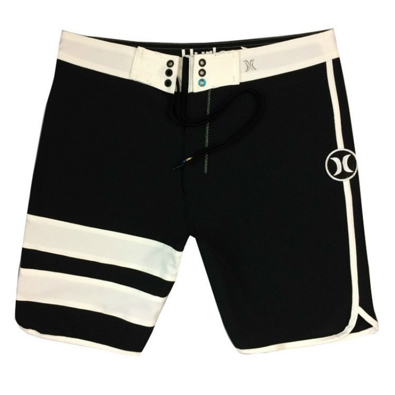 High Quality Original Board   Shorts   Quick Dry New Men Summer Beach   Shorts   Elastic Surfing Waterproof Boardshorts