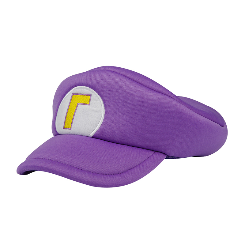 8a4f978d9778b9 Super Mario Cosplay Hats Odyssey Bros Costumes Caps Anime Cappy Hat ...