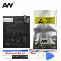 Batterie AVY LTF21A pour Letv LeEco Le 2 Le2 Pro X620 X626 & Le S3 LeS3 X526 X527 X626 Batteries Li-ion rechargeables pour téléphone portable