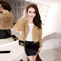 Real spot Hitz Korean all-match fringed jacket Taobao Tmall special explosion models