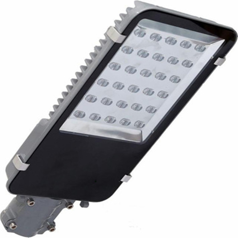 30W LED Road Lamp AC85-265V Outdoor Street light DC12V DC24V Warm White/Cold White LED Street light Free shipping,High Quality free shipping high quality 30w cree cob chip led down light embedded led trunk lamps lighting with led driver ac85 265v