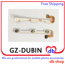 For ASUS Zenfone Live L1 ZA550KL X00RD Volume Power Switch on off Button Key Flex Cable Ribbon(China)