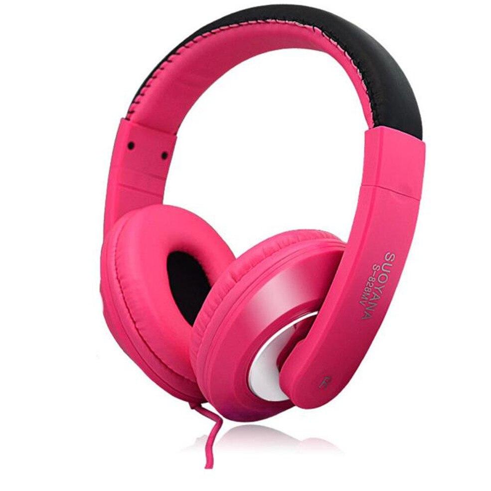 Carprie стерео наушники повязка PC Тетрадь Gaming Headset микрофон Перевозка груза падения