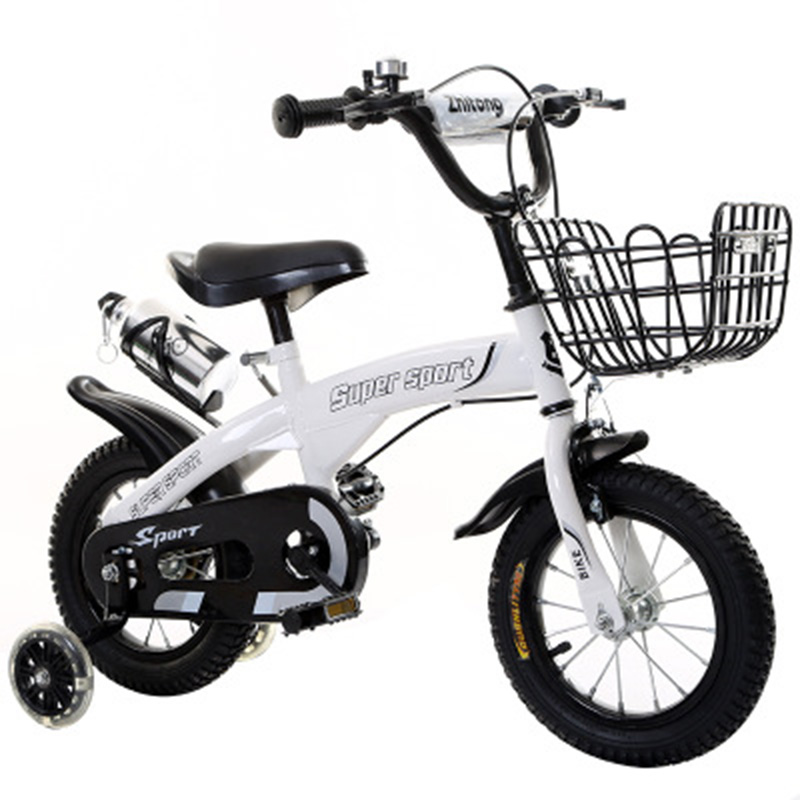 Chi Tong Children Bicycle Boy 14 inch 2 9 year old Baby Bicycle Child Bicycle Boy and Girl Child Bicycle|Bicycle| |  - title=
