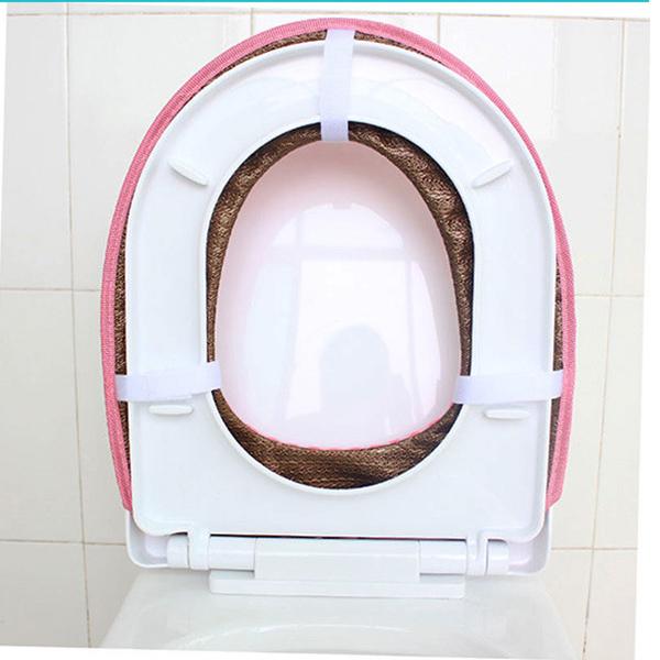 Toilet Seat Warmer