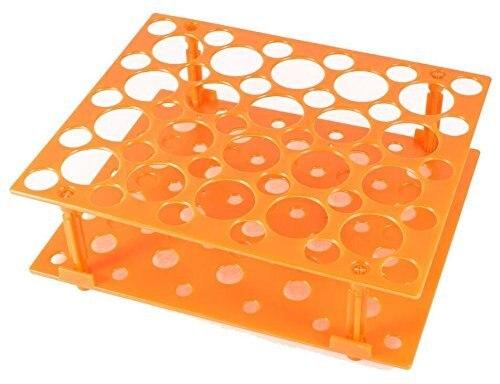Suche Nach FlüGen Kunststoff Reagenzglas Rack Halter Für 10 Ml/15 Ml/50 Ml Konische Reagenzgläser Office & School Supplies Reagenzglas