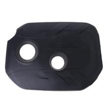 Горячая Новинка 1 шт. пластиковый автомобильный защитный чехол для двигателя для hyundai Creta ix25 2.0L Высокое качество украшения крышки