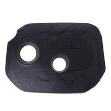 Горячее предложение 1 шт. пластик Авто двигатели для автомобиля защитная крышка капот hyundai Creta ix25 2.0L Высокое качество украшения