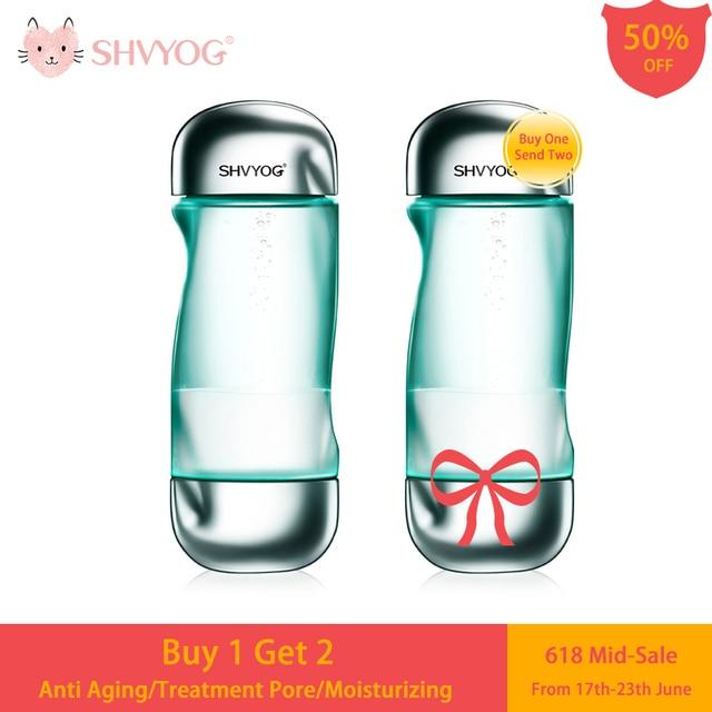 SHVYOG Shrink Pore Face Toners Balance Water And Oil Deep Treatment Pore Hydration Oil Control Moisturizing Facial Tonic