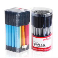 Package Mail Gel Neutral Pen School Students Office Ball Point Pen 30 Pcs 0 5 Mm