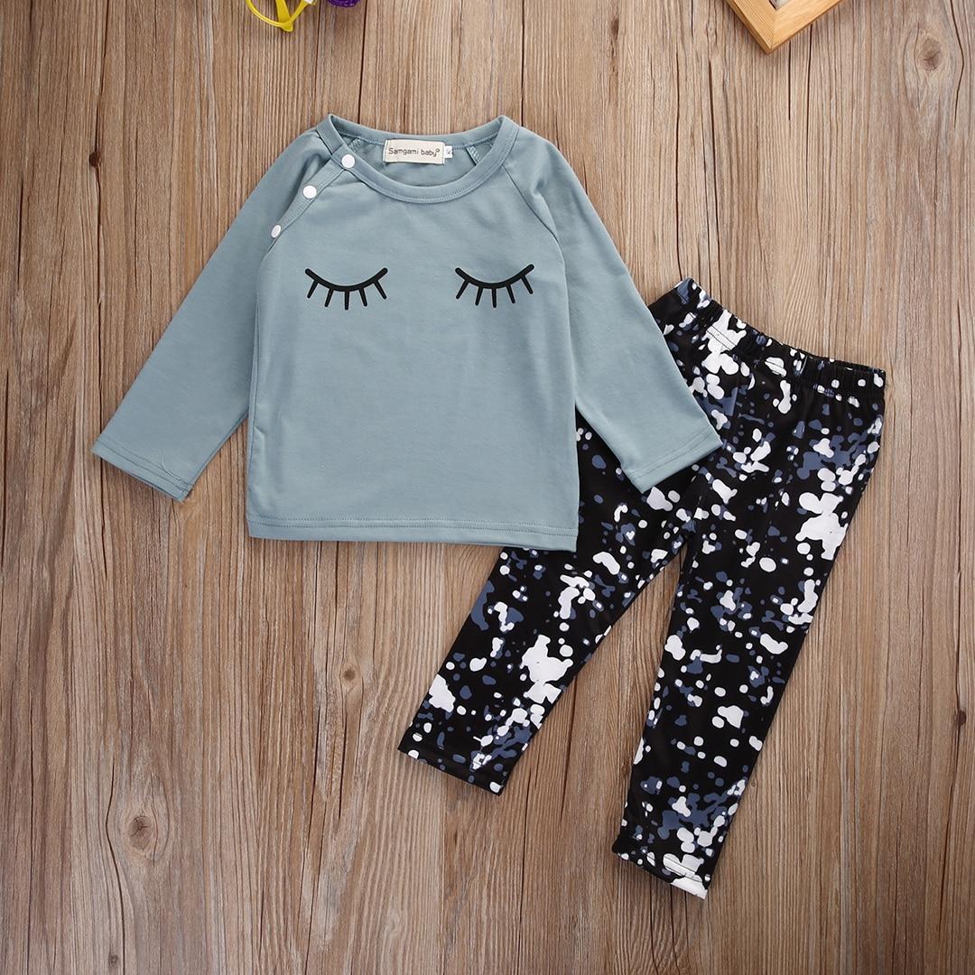 0-24M-Newborn-Infant-Baby-Girls-Clothes-Cute-Bebes-Cotton-Long-Sleeve-Eyelash-T-Shirt-Pants-2pcs-Outfits-Kids-Clothing-Set-2