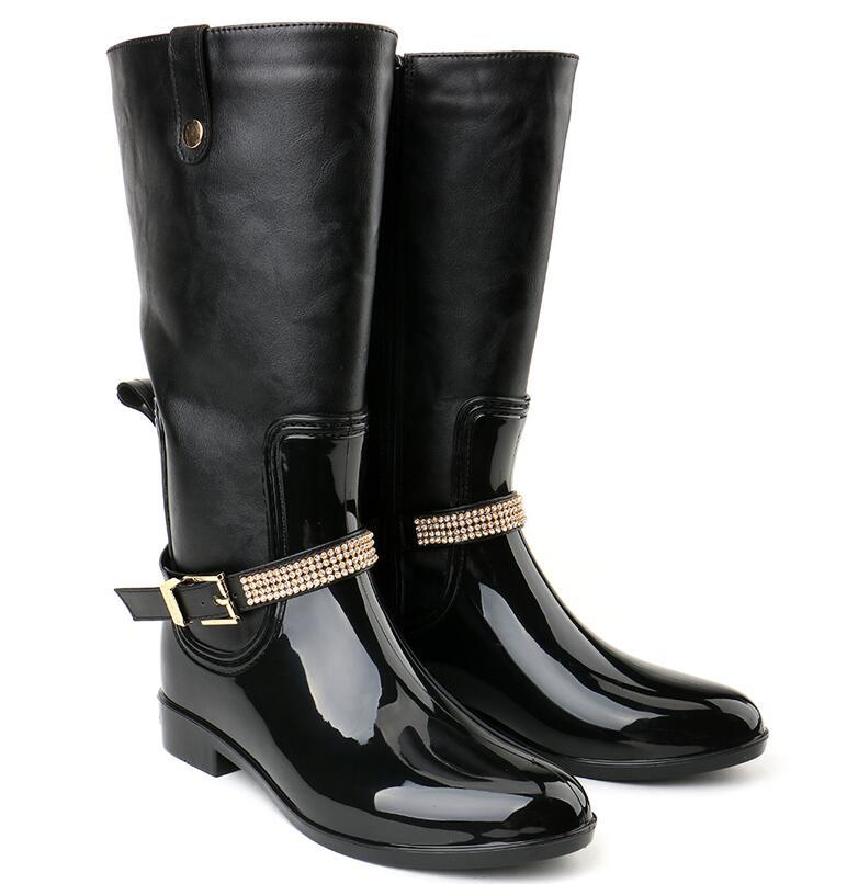 Online Get Cheap Tall Rain Boots -Aliexpress.com   Alibaba Group