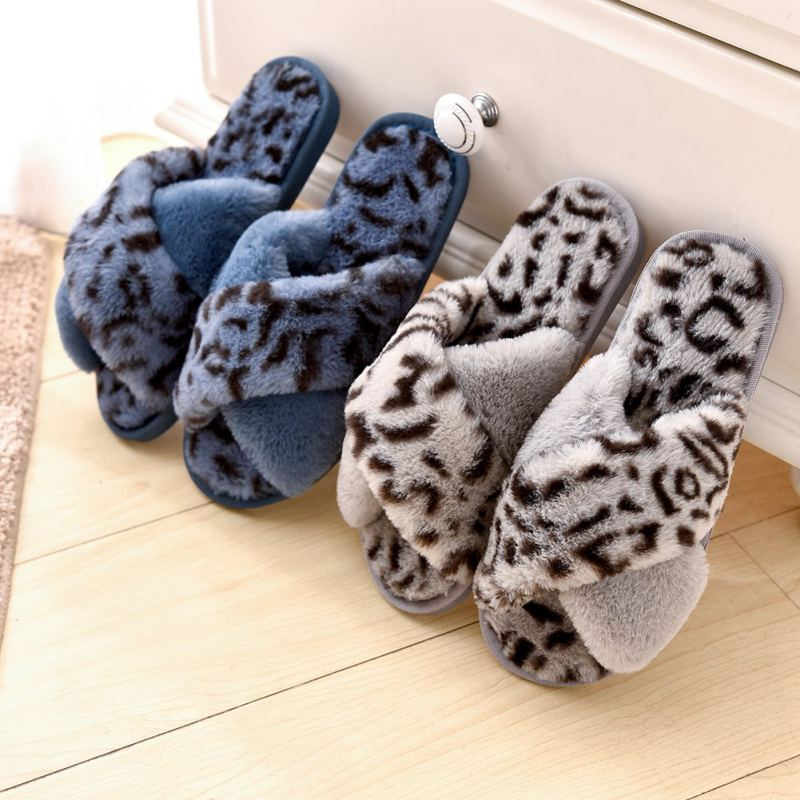 Winter Slippers Women Creative Fun Penis Home Warm Spring Funny Shoes Woman