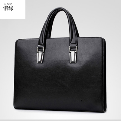 купить XIYUAN Genuine Leather HANDBag Casual Men Handbags Cowhide Crossbody Bag Men Travel messenger Bags Laptop Briefcase Bag for Man по цене 4265.48 рублей