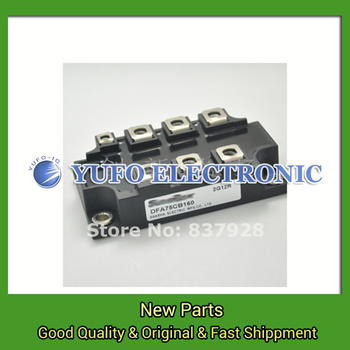Free Shipping 1PCS DFA75CB160 power module, the original new, offers. Welcome to order