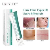BREYLEE Acne Scar Removal Cream 30g Face Cream Skin Repair Skin Care Scar Acne Treatment Remove Stretch Marks Whitening Cream 3