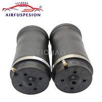 2pcs Rear Air Suspension Air Spring For Mercedes Benz W164 X164 ML320 ML350 ML450 AMG 1643201025 1643200725 1643200825