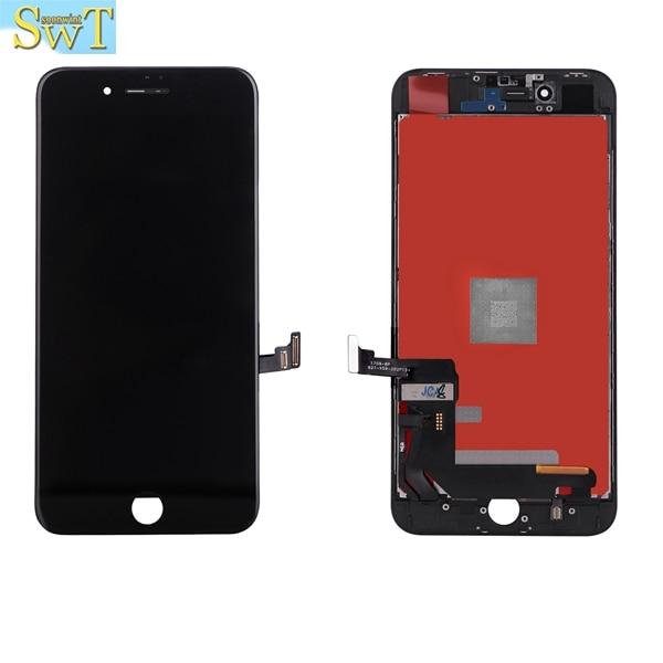 Мобильный телефон сенсорной панели pantall OEM оригинальное качество Замена Оригинальный ЖК дисплей для iPhone 8 плюс экран displa работа для IOS 11,3
