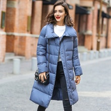 Women Down Coat Jacket