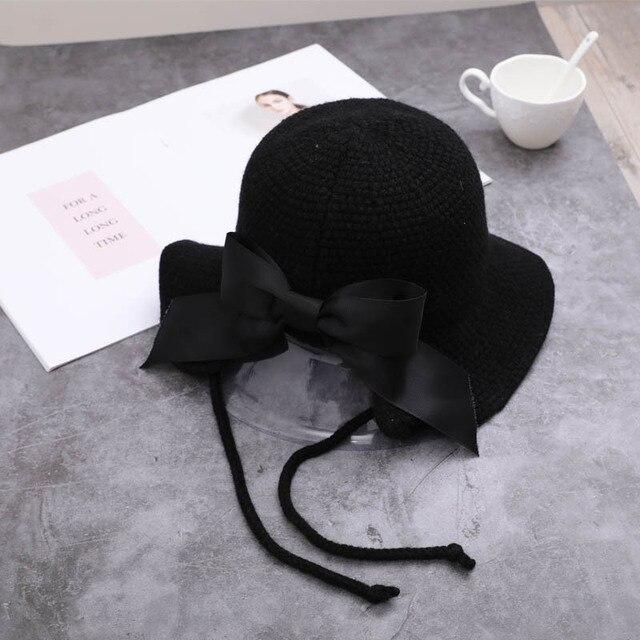 JKP Spring Autumn Hat...