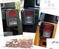 ¡ Nuevo Estilo! más de moda más bien escogido! para Jeep Wrangler 2007-2015 Lámpara de Cola Trasera de Luz de Metal Cubierta Del protector Del Ajuste 2 unids/set