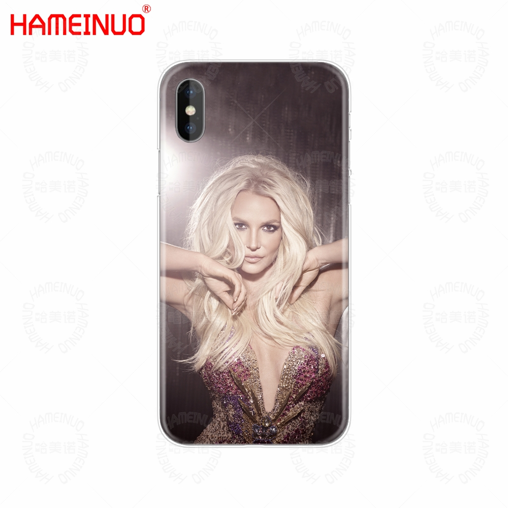 britney spears iphone 7 case