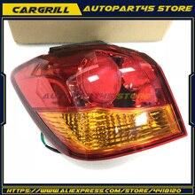 1 шт. Автомобильная внутренняя задняя фара Задний габаритный фонарь 8330A689 левая сторона для Mitsubishi ASX 2009-2015