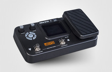 JOYO GEM BOX with pedals drum machine Multi-function integrated electric guitar effects 60 types of 40 beats