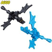 Compatible legos Friends Minecraft City Mini Flying Dragon font b Toys b font Building Blocks font