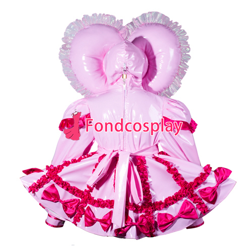 dress discount Sissy cosplay 5