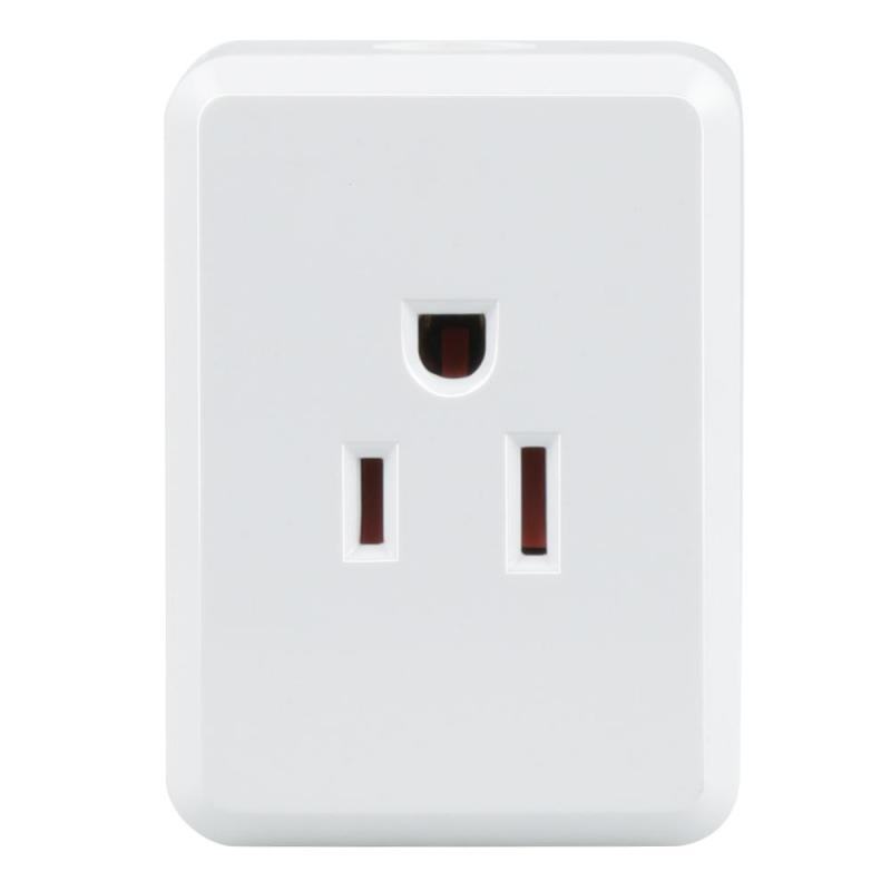 цена на US/UK Mini Smart Plug Wifi Power Socket Works with Amazon Alexa APP Wireless Remote Control USB Outlet Socket for Smart Home