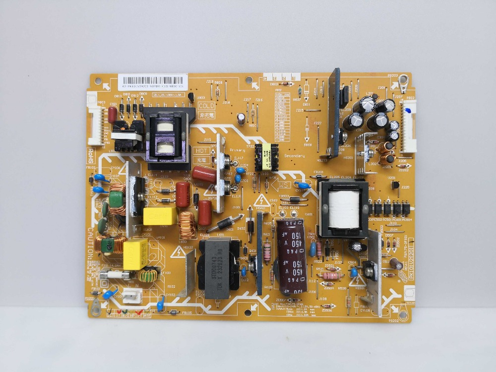 FSP175-3FS01 PK101V2920I Good Working Tested
