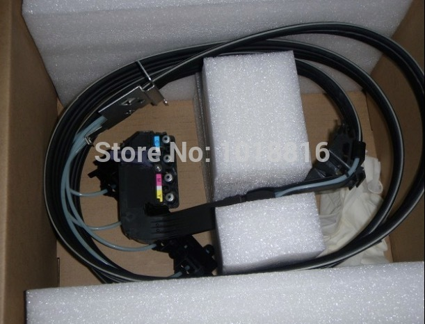 Original new DesignJet Plotter 500 510 800 Ink tube system Ink tube Assembly C7769 60381 C7769 60256 24inch Plotter parts