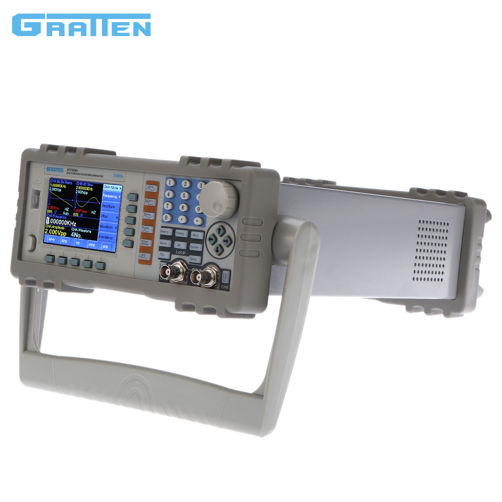схема генератора на 100кгц