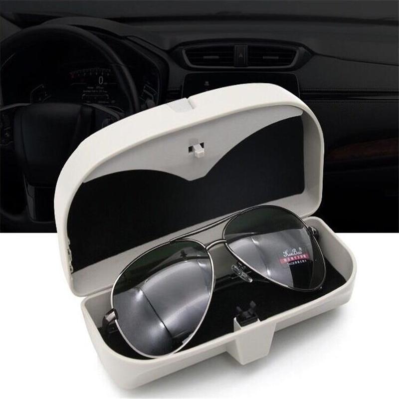 2018 New Car Sun Visor Glasses Box For ACURA Legend CL MDX