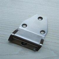 JL302 Industrial Equipment Door Traffic Vehicle Industrial Cabinet Electric Cabinet 304 Stainless Steel Hinges SZJ10103M